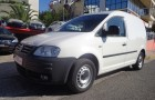 VOLKSWAGEN CADDY 1.9 (2009)