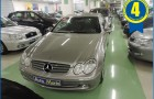 MERCEDES-BENZ CLK 1.8 (2005)