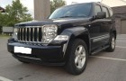 JEEP CHEROKEE 3.7 LIMITED (2007)