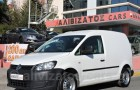 VOLKSWAGEN CADDY 1.6 (2012)