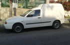 VOLKSWAGEN CADDY 1.4 (2001)