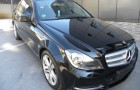 MERCEDES-BENZ C-CLASS SEDAN 2.1 (2011)