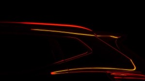 Nissan Qashqai 2014_design