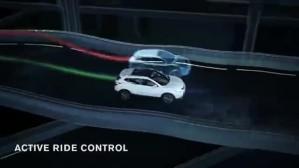 Nissan QASHQAI 2014_Chassis Control