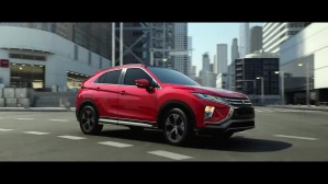 Mitsubishi Eclipse Cross Technology