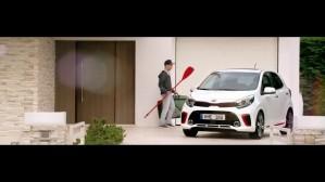 Kia Picanto 2017 Promotional Video