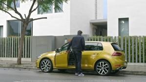 Volkswagen Golf, Golf Variant, Golf GTI 2017