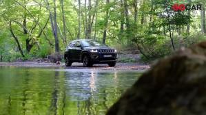 GOCAR TEST DRIVE - Jeep Compass 1.4T AWD Auto