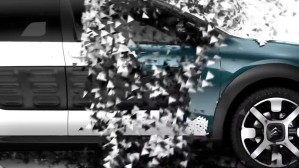 Citroën C4 Cactus facelift