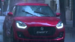 Suzuki Swift ALLGRIP