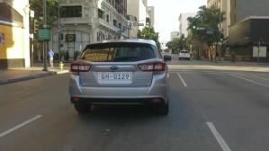 """Subaru Impreza 2017 5-Door Promotional Video """"Mind in Motion"""""""