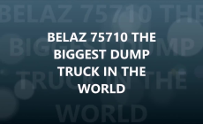 BELAZ BIGGEST TRUCK OF THE WORLD