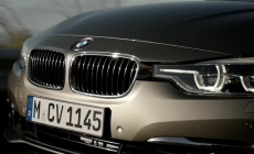 BMW 3 Series Sedan and Touring 2015 Official Launchfilm