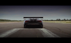 Aston Martin Vulcan στο Goodwood