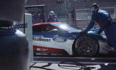 Ford GT race drivers' fitness mantra for Le Mans 24 Hours