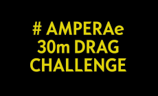 Opel Ampera-e Drag Challenge vs. Astra TCR, ADAM R2 and OPC