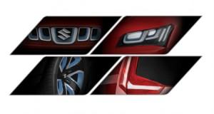 Teaser για το νέο Suzuki Jimny