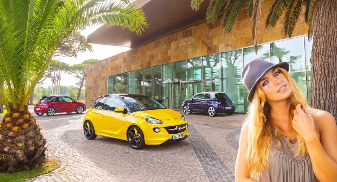 Opel Adam – Οι τιμές στην Ελλάδα