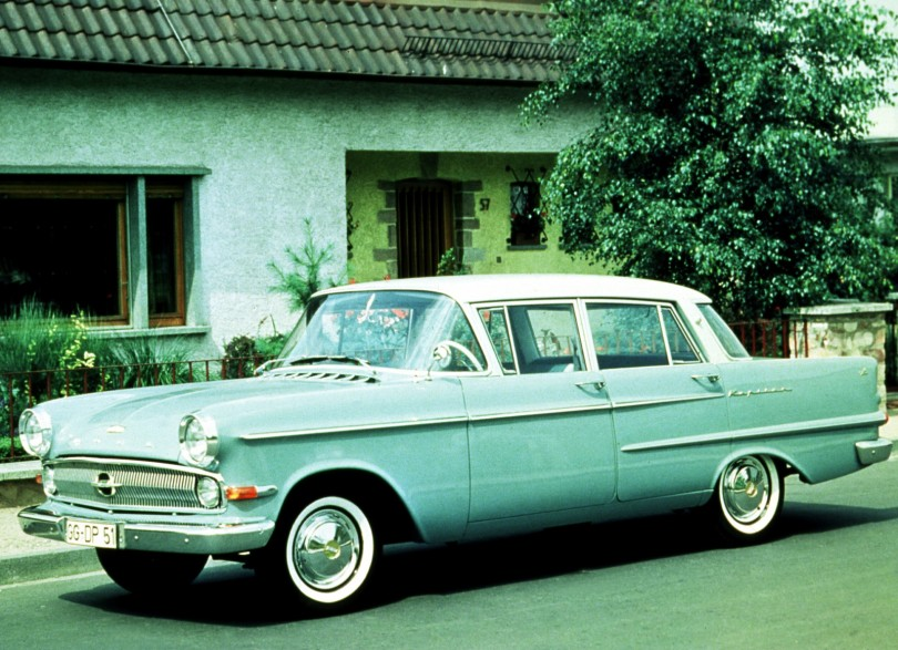 opel-kapitan-1939-1970