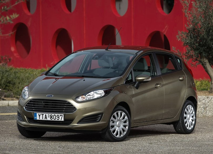 Supermini-1.000cc-FORD-FIESTA-100PS