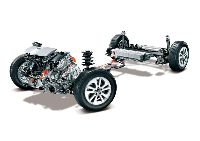 full-hybrid