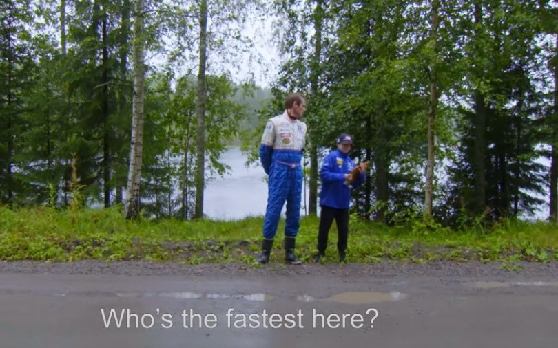 finland rally drivers