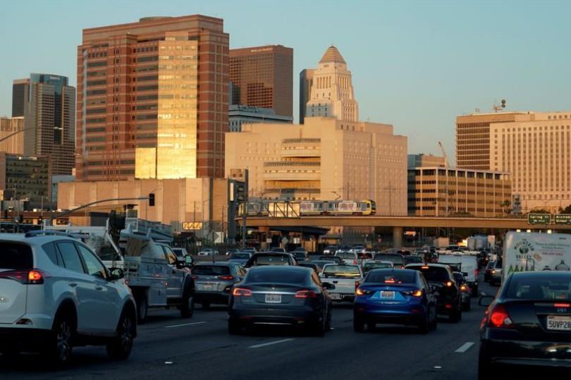 Traffic-US