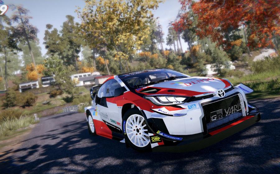 ΤΟ GR YARIS WRC ΣΤΗ ΔΙΑΘΕΣΗ ΤΩΝ GAMERS (VIDEO)