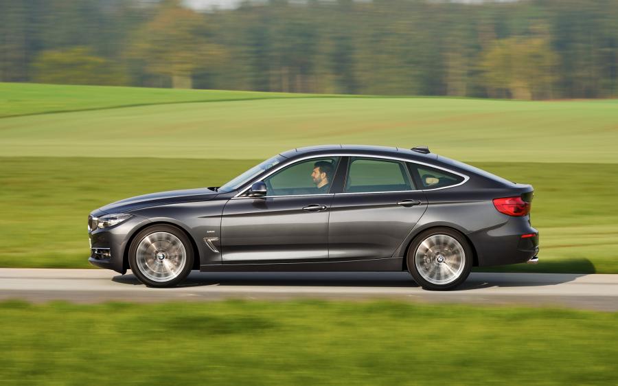 ΔΕΝ ΘΑ ΥΠΑΡΞΕΙ ΔΙΑΔΟΧΟΣ ΤΗΣ BMW 3 SERIES GRAN TURISMO