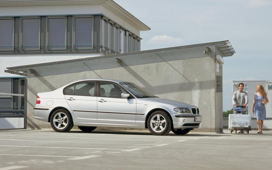 ΑΝΑΚΛΗΣΗ BMW 3 & 5 SERIES