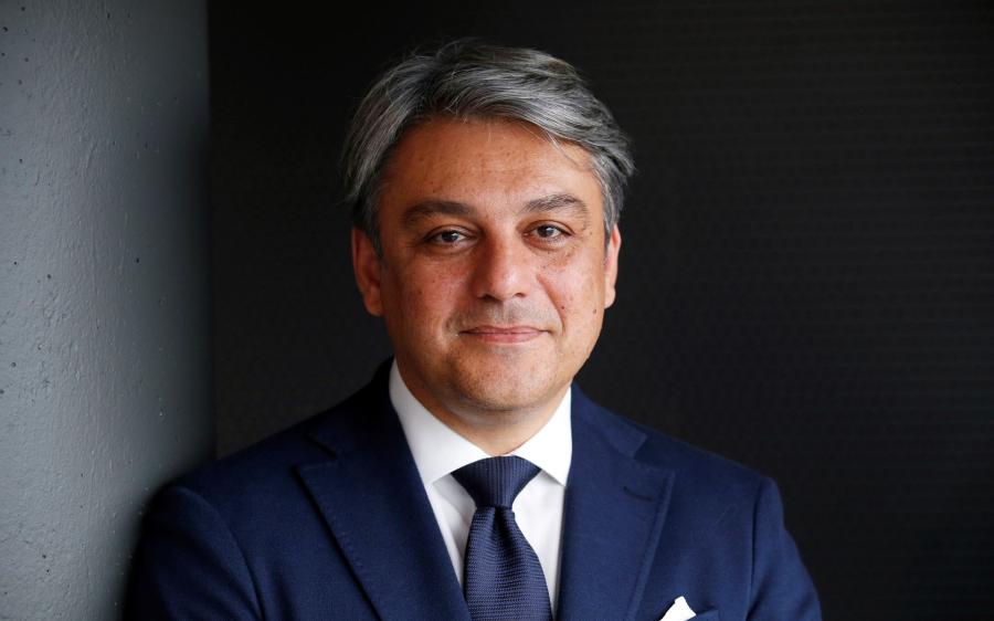 ΕΠΙΣΗΜΟ: CEO ΤΗΣ RENAULT Ο LUCA DE MEO