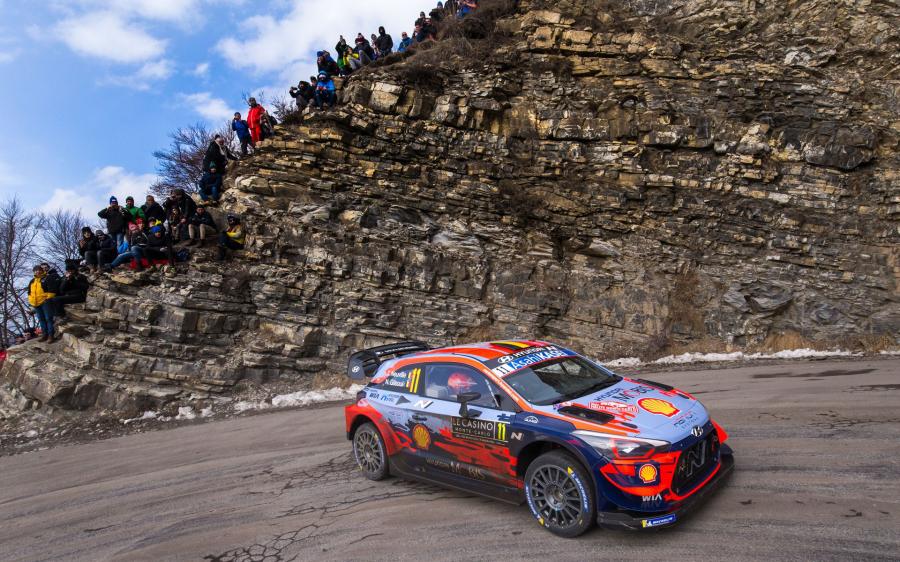 WRC: ΛΕΥΚΟΣ ΚΑΠΝΟΣ ΓΙΑ ΤΟΥΣ ΚΑΝΟΝΙΣΜΟΥΣ ΤΟΥ '22