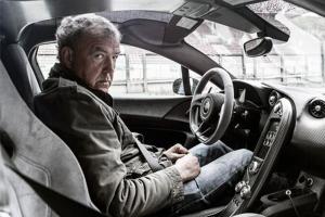 O J.Clarkson πήρε δώρο μία McLaren 675LT;