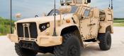 Έφτασε ο αντικαταστάτης του στρατιωτικού Hummer (+VIDEO)