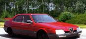 Alfa Romeo Procar: Φάντασμα