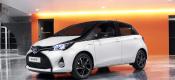 Ανανεωμένο Toyota Yaris