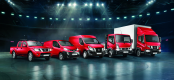 5 χρόνια εγγύηση για τα επαγγελματικά της Nissan