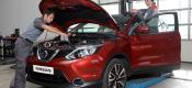 Nissan προσφορές All Clear Service