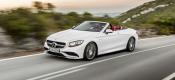 Επίσημα η νέα Mercedes-Benz S-Class Cabrio