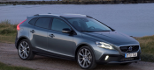 Volvo V40 & V40 Cross Country με νέο 1.5 Τ3