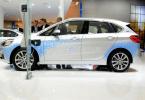 Νέα BMW 225xe plug-in hybrid