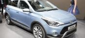 Το ευρωπαϊκό Hyundai i20 Active