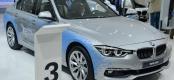 Νέα BMW 330e plug-in hybrid στη Φρανκφούρτη