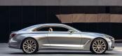 Στη Φρανκφούρτη το Hyundai Vision G Coupe Concept