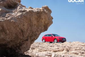 TEST: Audi A3 1.4 TFSI e-tron