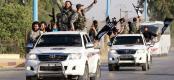 Οι τρομοκράτες προτιμούν τα Toyota