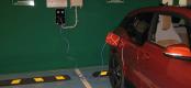 Δύο νέοι σταθμοί φόρτισης ηλεκτρικών οχημάτων