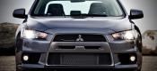 Ανάκληση Mitsubishi Outlander, Lancer και Lancer Evolution 2009 - 2010
