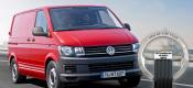 Το VW Transporter «Van της Χρονιάς»
