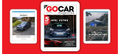 GOCAR Magazine #25: 5 SUPER TEST